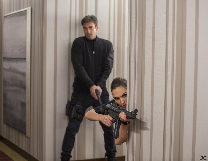 Die Jones - Spione von nebenan - (Blu-ray)