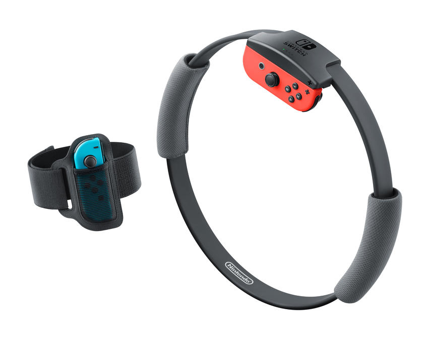 Ring Fit Adventure | Nintendo Switch