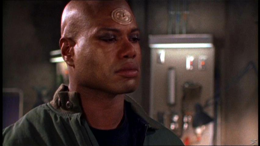 Stargate Kommando SG1 - Staffel 3 [DVD]