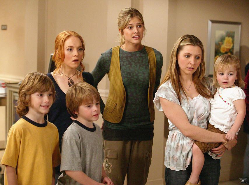 Eine himmlische familie staffel 11 dvd kaufen saturn for 7 a la maison streaming