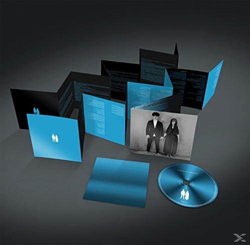 SONGS OF EXPERIENCE DLX ED