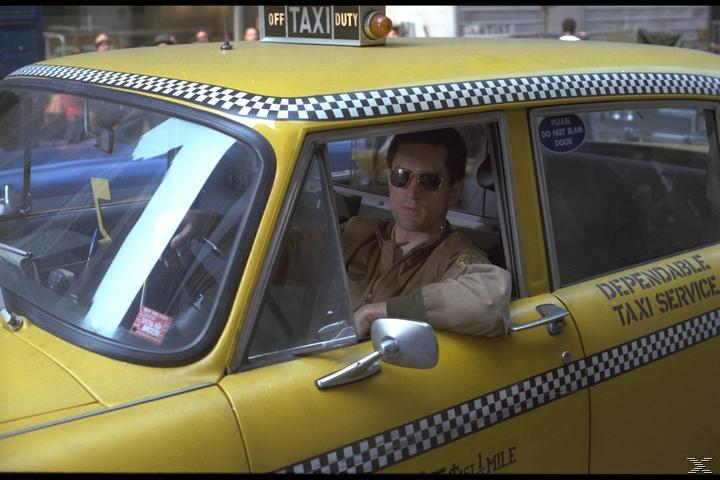 Taxi Driver / Birdy - (DVD)