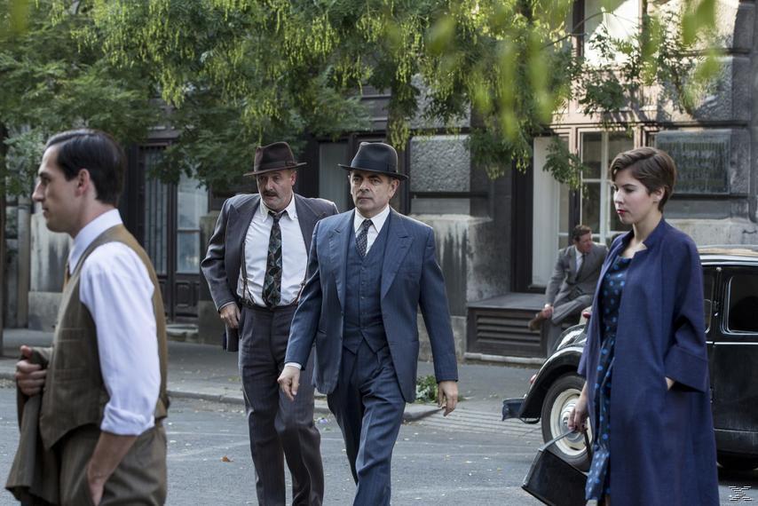 Maigret: Maigret stellt eine Falle / Maigret und sein toter - (Blu-ray)