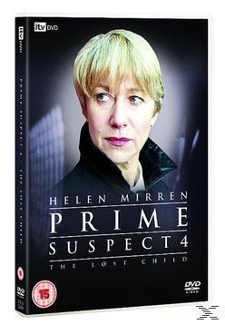 Prime Suspect: 4 - the Lost Child