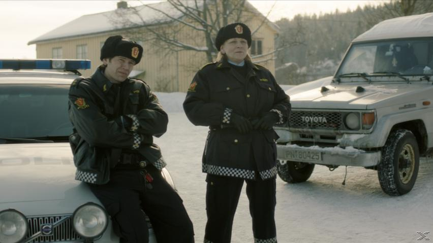 Lilyhammer - Staffel 1 Krimi DVD