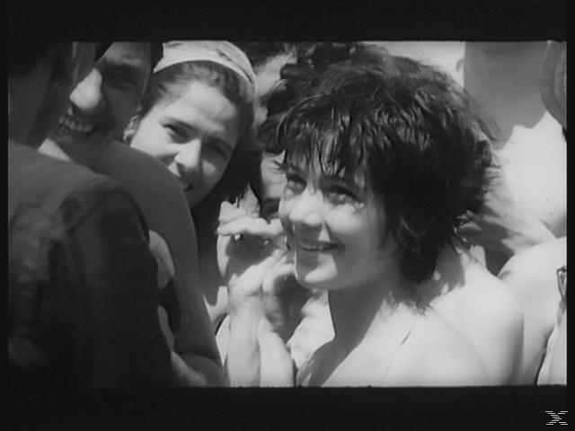 GASTMAHL DER LIEBE [DVD]
