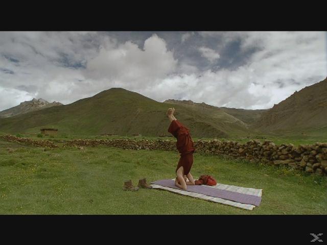 Dolpo Tulku - Heimkehr in den Himalaya - (DVD)