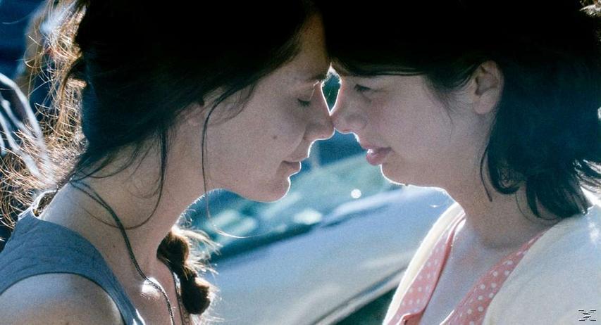 Gabrielle - (K)eine ganz normale Liebe [DVD]