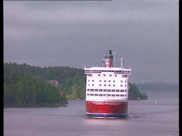 Finnland - Weltweit [DVD]