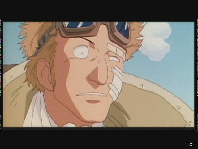 One Piece - 2. Film - Abenteuer auf der Spiralinsel - (DVD)