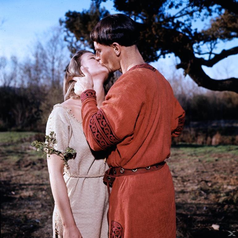 Die Normannen kommen - (Blu-ray)