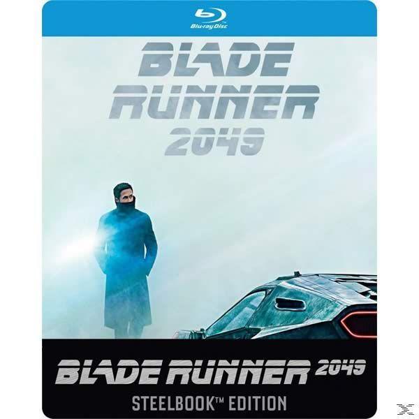 BLADE RUNNER 2049 STK [BLU RAY]