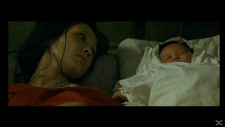 Lady Snowblood (jap. Tonspur) - (DVD)