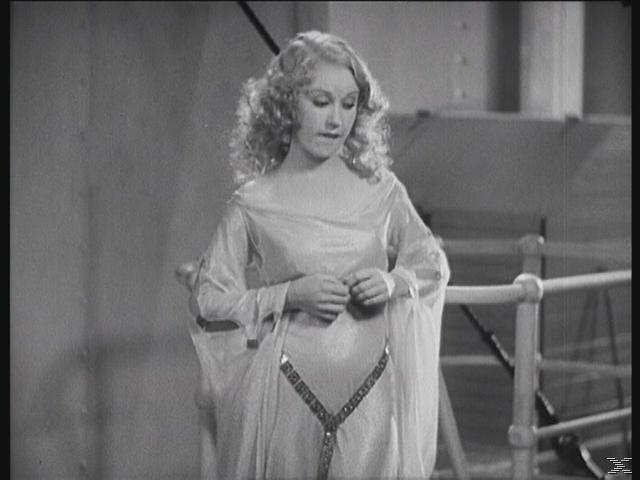 King Kong und die weiße Frau [DVD]