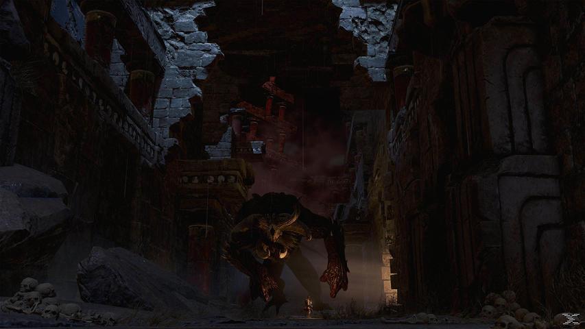 Theseus VR - PlayStation 4