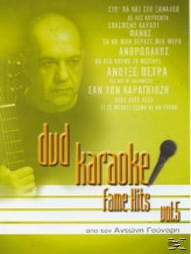 Karaoke Fame Hits Vol.5