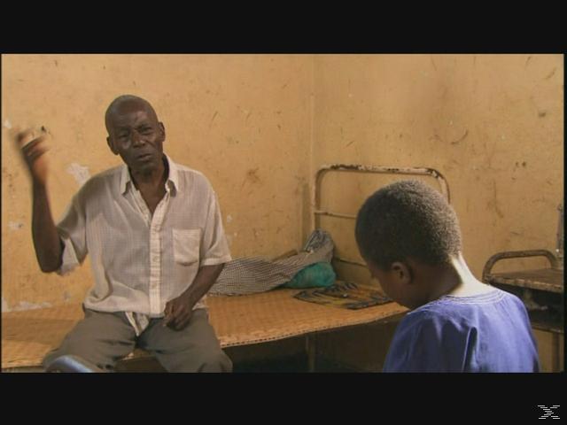 CONGO RIVER (OMU) - (DVD)