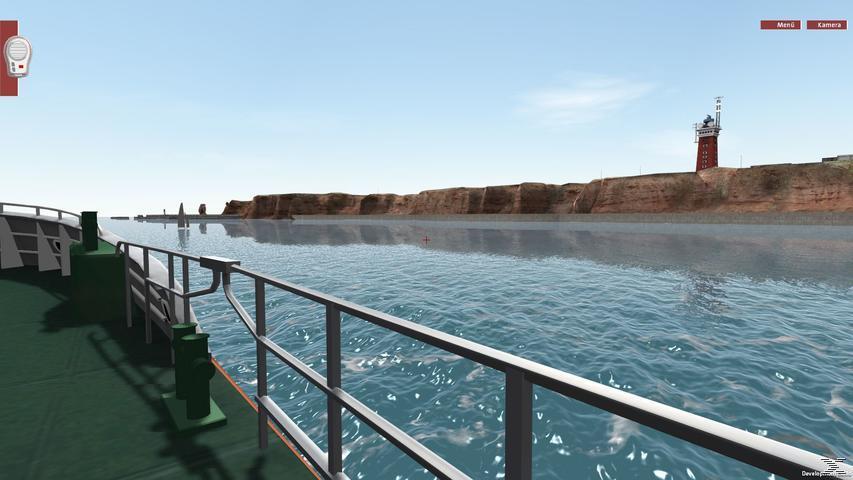 schiff simulator kostenlos online spielen