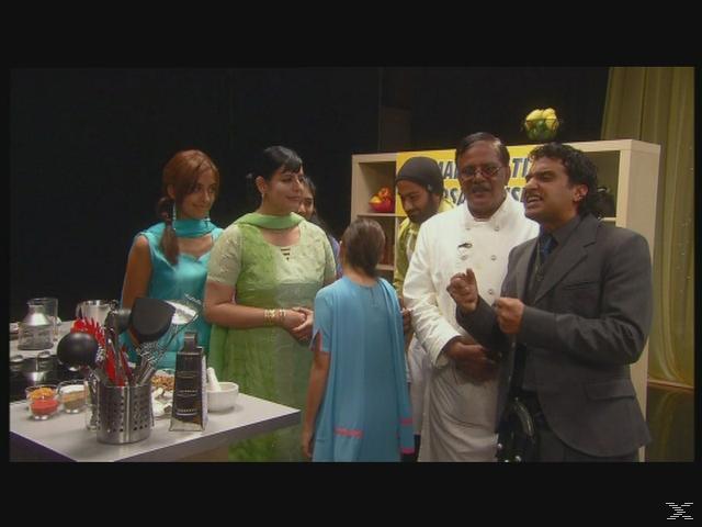 Ninas himmlische Köstlichkeiten - (DVD)