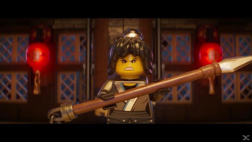The LEGO Ninjago Movie - (4K Ultra HD Blu-ray)