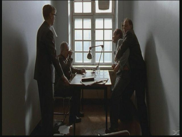 VAN VEETEREN 4 - DAS GROBMASCHIGE NETZ [DVD]