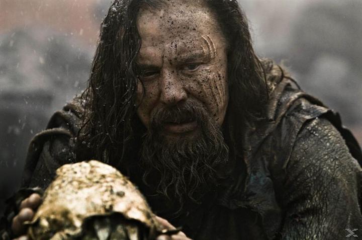 Krieg der Götter Action Blu-ray 3D
