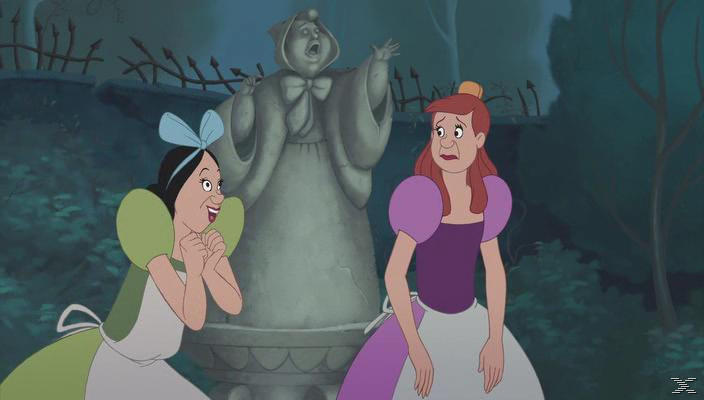 Cinderella 3 - Wahre Liebe siegt [DVD]