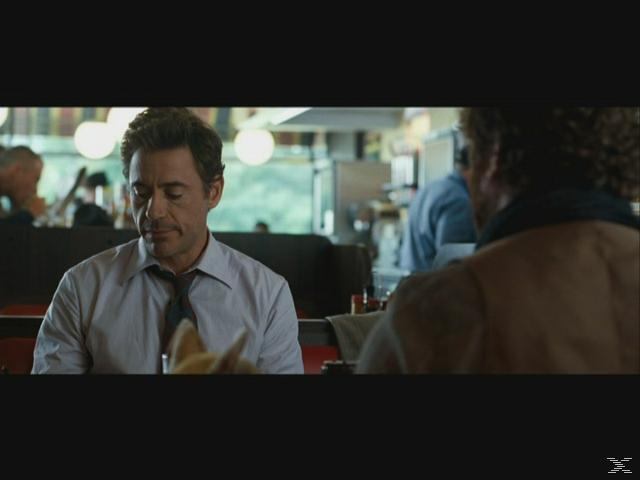 Stichtag - (Blu-ray)
