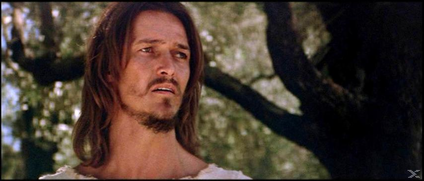 Jesus Christ Superstar [Blu-ray]