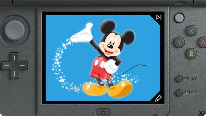 Disney Art Academy - Nintendo 3DS