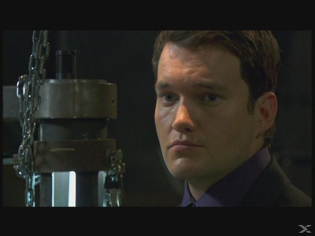 Torchwood - Kinder der Erde - (DVD)