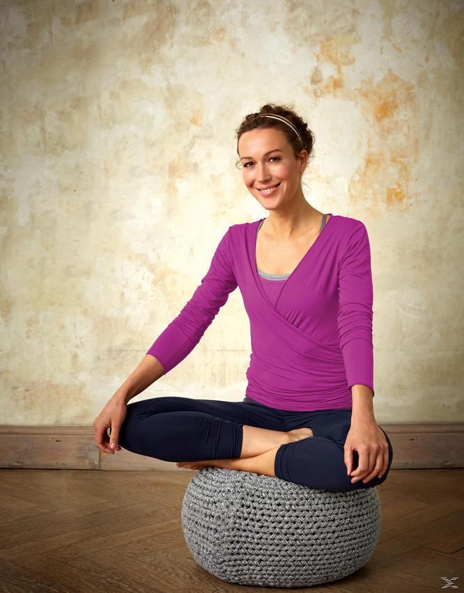 Health Yoga - fünf Programme für die Gesundheit [DVD]