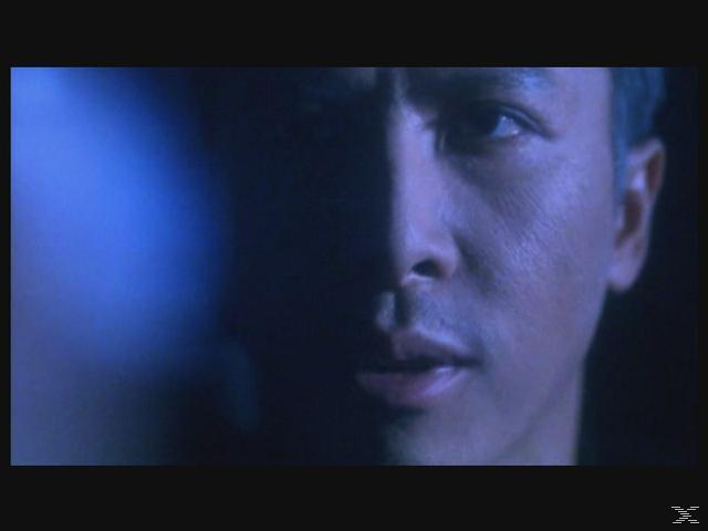 THE NEW BIG BOSS - Die Rückkehr des Kung Fu Killers - (Blu-ray)