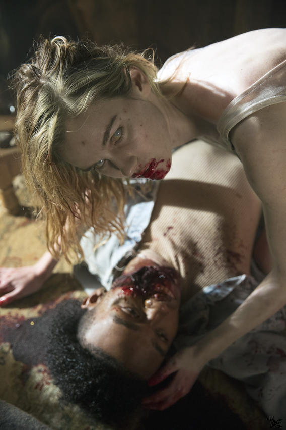 Fear The Walking Dead Seizoen 1 Blu-ray
