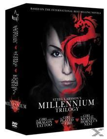 Millennium Box Set