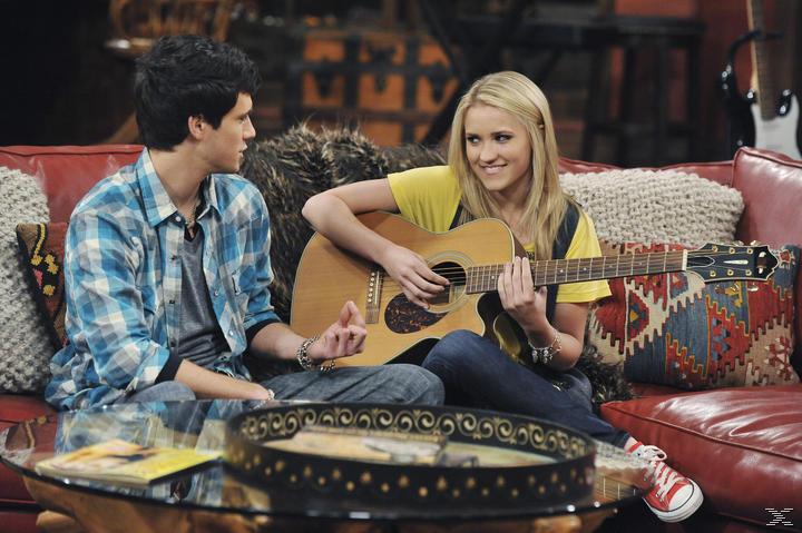 Hannah Montana Forever - Staffel 4 [DVD]