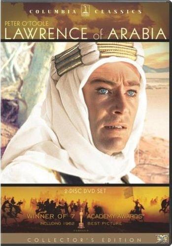Ο Λώρενς της Αραβίας