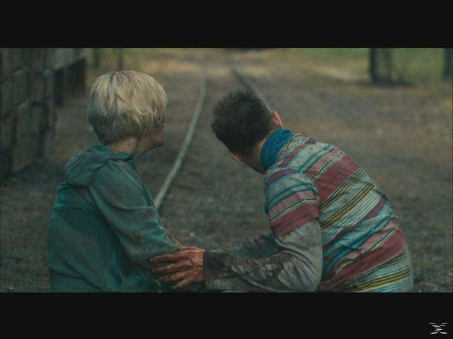 Severance [Blu-ray]