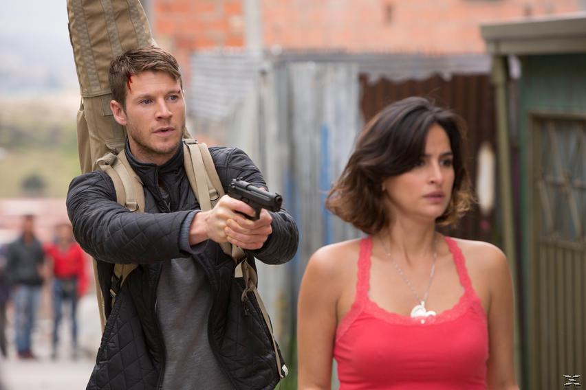 Sniper: Homeland Security - (Blu-ray)