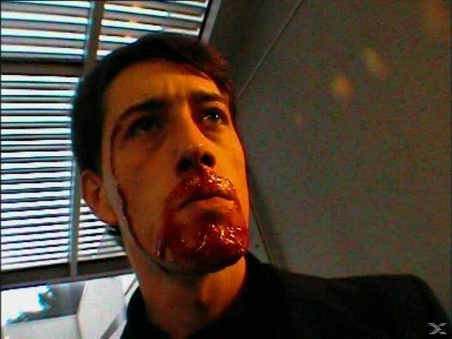 I Am the Ripper - (DVD)