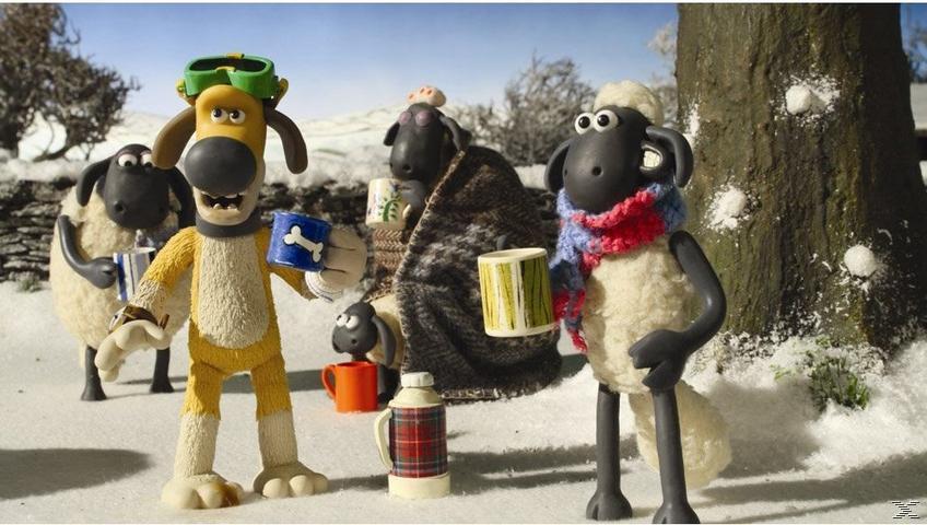 Shaun das Schaf - Die Schlammschlacht [DVD]