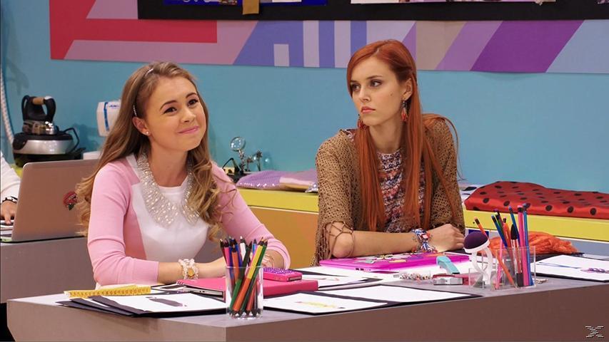 Maggie & Bianca - Fashion Friends - Staffel 1.2 - (DVD)