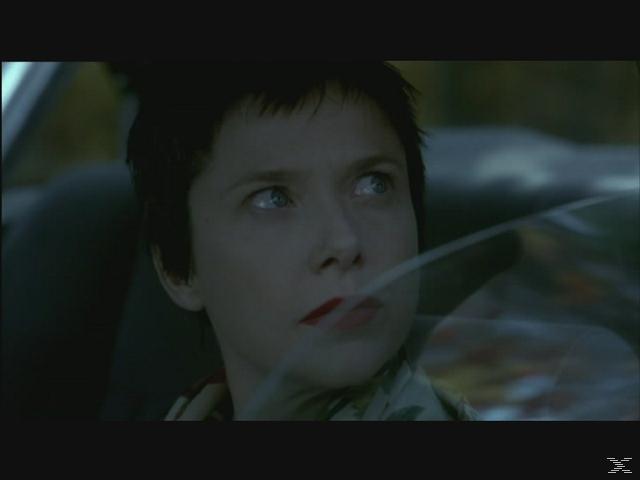 JENSEITS DER TRÄUME [DVD]