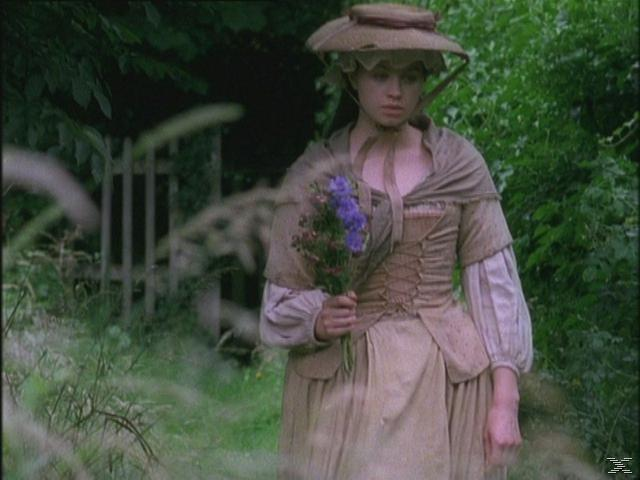 Fanny Hill - (DVD)