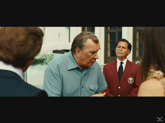 Frost/Nixon - (DVD)