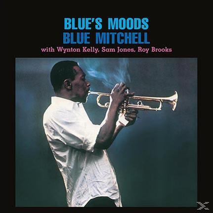 BLUES MOODS (LP)