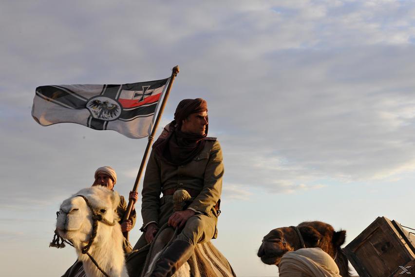 13.000 Kilometer - Die wahre Geschichte einer unglaublichen Odyssee [DVD]