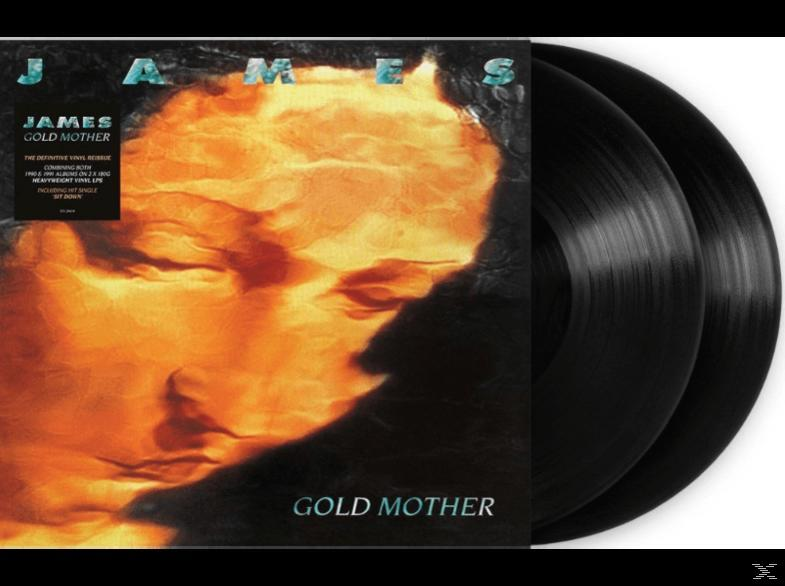 GOLD MOTHER (2LP)