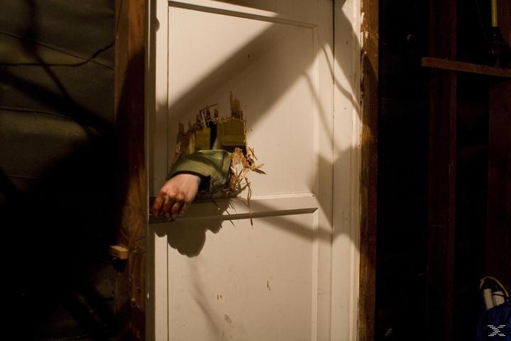 The Open Door - (DVD)