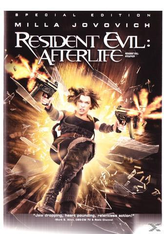 Resident Evil - Τρισδιάστατη Απόδραση Special Edition